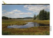 Arcadia Maine 2 Carry-all Pouch