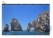 Arch At Cabo San Lucas Carry-all Pouch