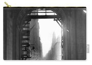 Arch At Grand Central Station Carry-all Pouch