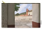 Arch At La Purisima Carry-all Pouch
