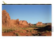 Arch National Park Carry-all Pouch