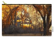 Arch Of Trees Carry-all Pouch