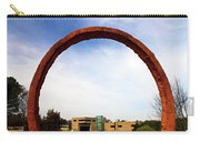 Arch Over Ncma Carry-all Pouch