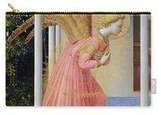 Archangel Gabriel Carry-all Pouch