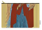 Archangel St Michael 193 Carry-all Pouch