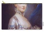 Archduchess Maria Antonia Of Austria 1769 Carry-all Pouch
