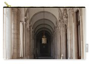 Arched And Elegant Carry-all Pouch