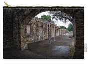 Arched View Carry-all Pouch