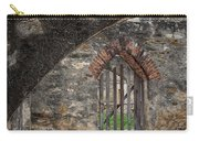 Arched Way Carry-all Pouch