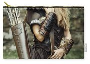 Archer Warrior Carry-all Pouch