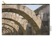 Arches And Columns Carry-all Pouch
