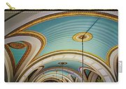 Arches And Curves - Capitol Building - Missouri Carry-all Pouch