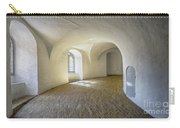 Arches And Curves Carry-all Pouch