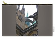 Arches And Spires Carry-all Pouch