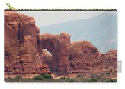Arches Formation 22 Carry-all Pouch