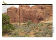 Arches Formation 31 Carry-all Pouch