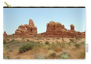 Arches Formation 33 Carry-all Pouch
