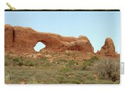 Arches Formation 34 Carry-all Pouch