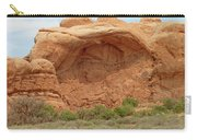 Arches Formation 36 Carry-all Pouch
