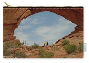 Arches Formation 38 Carry-all Pouch