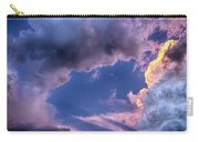 Arches In The Sky Carry-all Pouch