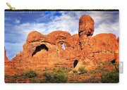 Arches Landscape 3 Carry-all Pouch