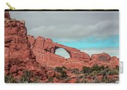 Arches National Park 1 Carry-all Pouch