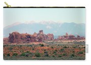 Arches National Park 19 Carry-all Pouch