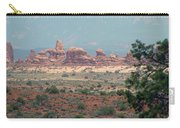 Arches National Park 20 Carry-all Pouch