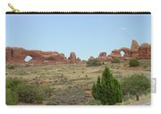 Arches National Park 21 Carry-all Pouch