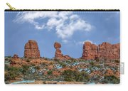 Arches National Park 3 Carry-all Pouch