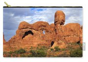 Arches National Park 8 Carry-all Pouch