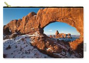 Arches National Park Carry-all Pouch