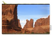 Arches Park 2 Carry-all Pouch