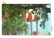 Arches Thru The Trees Carry-all Pouch