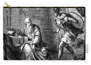 Archimedes (c287-212 B.c.) Carry-all Pouch