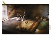 Architect - The Drafting Table  Carry-all Pouch