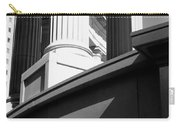 Architectural Columns Carry-all Pouch