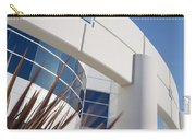 Architectural Detail One Carry-all Pouch