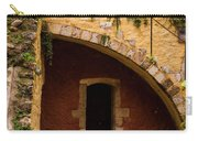 Architectural Details In Chania Carry-all Pouch
