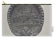 Architectural Ornament (city Of Boston) Carry-all Pouch