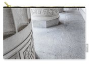 Architectural Pillars Carry-all Pouch