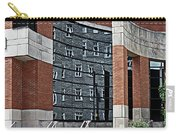 Architecture And Reflections Carry-all Pouch