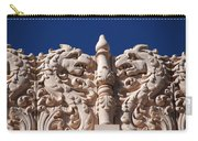 Architecture At The Lensic Theater In Santa Fe Carry-all Pouch