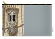 Architecture Background Sintra Carry-all Pouch