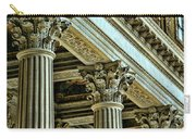 Architecture Columns Palace King Louis Xiv Versailles  Carry-all Pouch