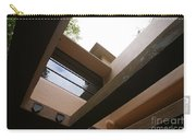 Architecture Fallingwater  Carry-all Pouch
