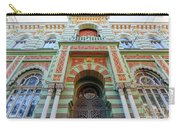 Architecture Of Odessa 3 Carry-all Pouch