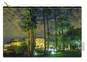 Architecture Of Residential Scottsdale Carry-all Pouch
