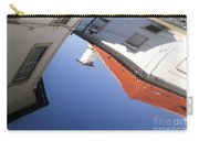Architecture Reflection Carry-all Pouch